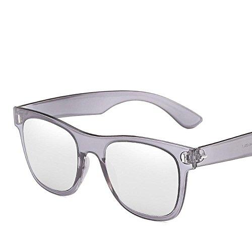 General B Dama Retro creativos y Moda Marea de Gafas Equipada HD Axiba Hombre Sol Europeas Regalos de Gafas Americanas S Gente de con clásicas Sol 4W8gvxwSq