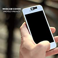D1 Metal Webcam Cover Ultra-Thin Webcam Cover Privacy Protection Shutter