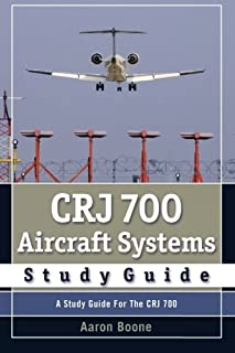 crj 200 aircraft systems study guide aaron boone 9780979076749 rh amazon com CRJ-200 Specifications bombardier crj 200 systems manual