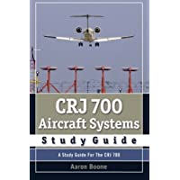 CRJ 700 Aircraft Systems Study Guide