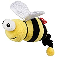 Gigwi Vibrating Running Toy Bee, 7470
