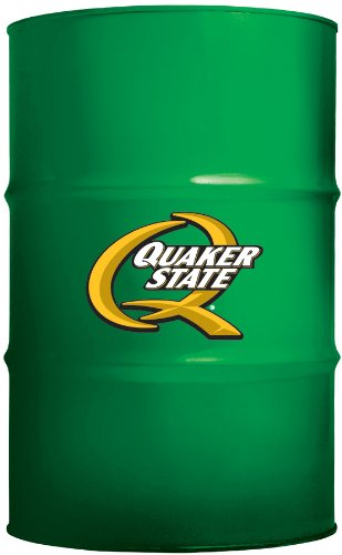 Quaker State 550024057 Advanced Durability 10W-30 Motor Oil SN GF-5 - 55 Gallon Drum (55 Gallon Drum Of 10w30 Motor Oil)