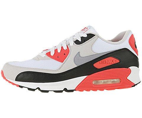 Nike Air Max 90 325018-107-11 (90 Air Infrared Max)