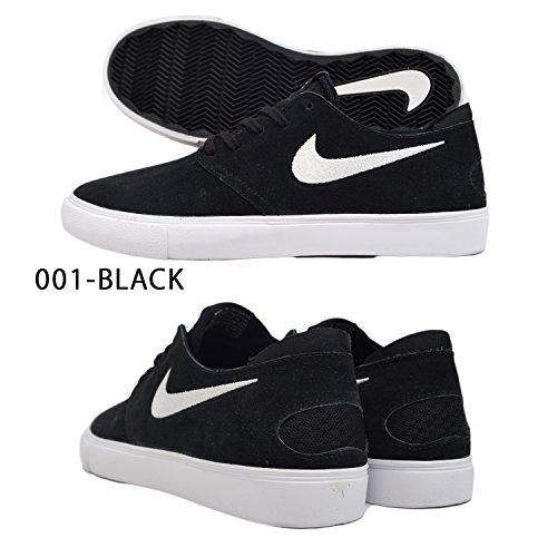 Men Black Oneshot Shoes Black Sb White Skateboarding Zoom s Nike White ZzCqwZ