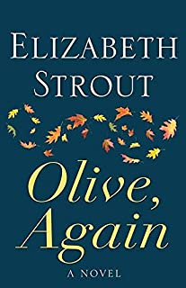 Book Cover: Olive, Again