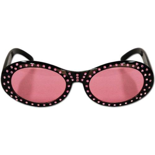 Jeweled Diva Sunglasses