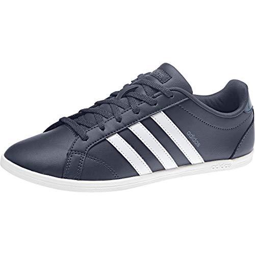 Fitness Bleu 000 Femme Qt azul Chaussures Coneo De Adidas qYfIFI