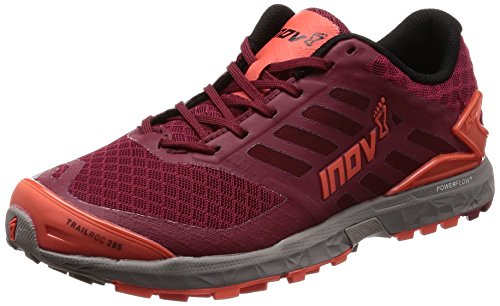 Inov 40 8 Coral 285 Trailroc Red Ygr6RwYqx