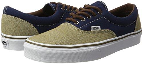 Vans Homme Bleu De h Running t Era Chaussures zXIzqwgr