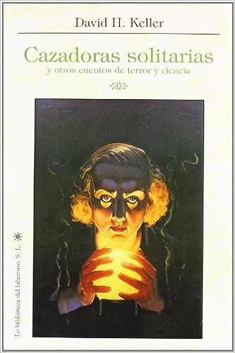 Book Cazador solitario y otros cuentos de terror