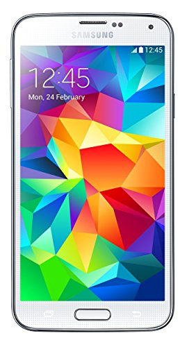 Samsung Galaxy S5 G900A Unlocked Cellphone, 16GB, - Unlocked Samsung Galaxy T Mobile