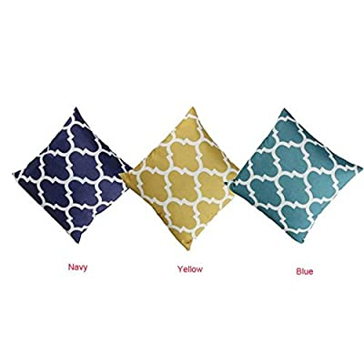 FairyTeller Sofa Geometric Decorative Coshion Cover Throw Pillow Covers Case Sofa Capa De Almofada Car-Covers Quality First