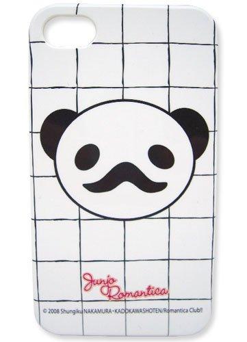 Junjo Romantica: Panda Iphone Case