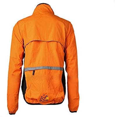 hysenm Lluvia abrigo Traje impermeable lluvia chaqueta impermeable ...