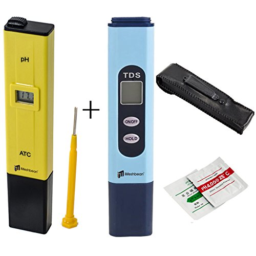 Newgate iMeshbean New Pen Type Digital LCD Screen ATC PH ...