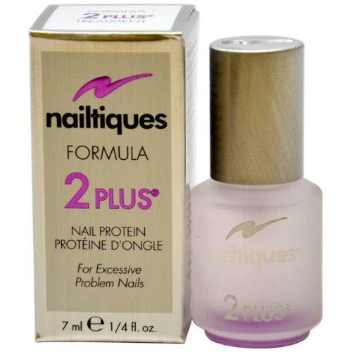 Nailtiques Formula Plus #2 - .25 oz. by Nailtiques [Beauty]