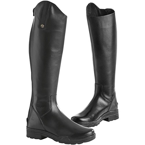 Norwich Busse Black Norwich Busse Boots Riding E6ww4q