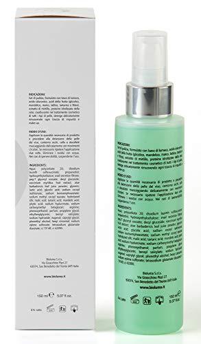 Bioluma Bava di Lumaca Gel Detergente 3