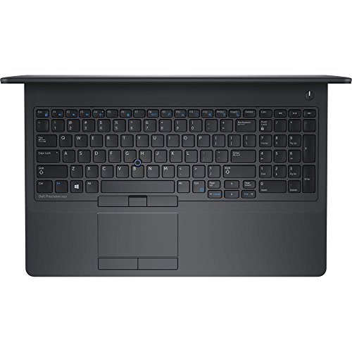 Dell Precision 3000 M3510 Mobile Workstation: Intel Quad Core i7-6700HQ 2.6GHz | 1TBGB | 16GB | 15.6