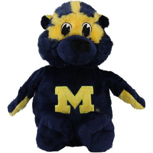Michigan Wolverines Mascot Wolverines Mascot Wolverines