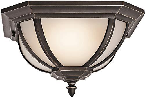 Kichler Deck Post Lights in US - 7