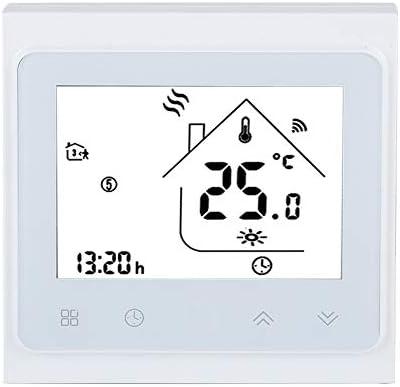 Thermostat Electric Temperature Controller Smartphone