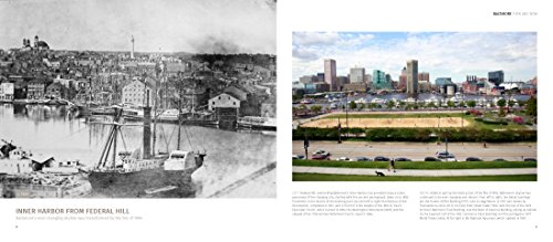 Baltimore-Then-and-Now