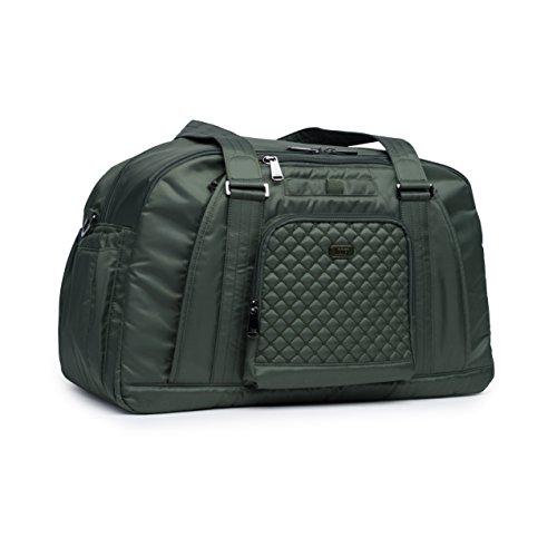 Lug Propeller Gym/Overnight Bag, Olive Green by Lug