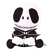 Uriah Plush Figure Toys Cute Face 8 Inches (Sitting Jack)