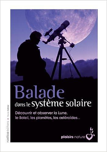 Lire un Balades dans le système solaire pdf epub