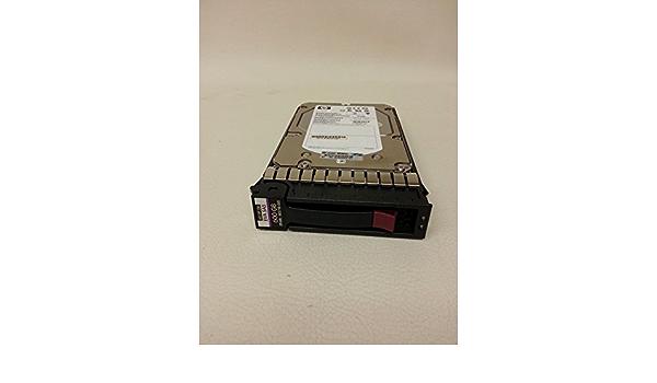 FidgetKute AP872A 583718-001 M6612 600GB 6G SAS 15K RPM LFF 3.5 Hard Drive Show One Size