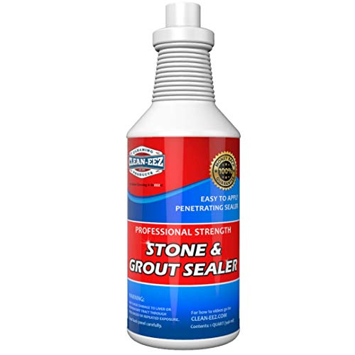 Grout Granite Penetrating Sealer