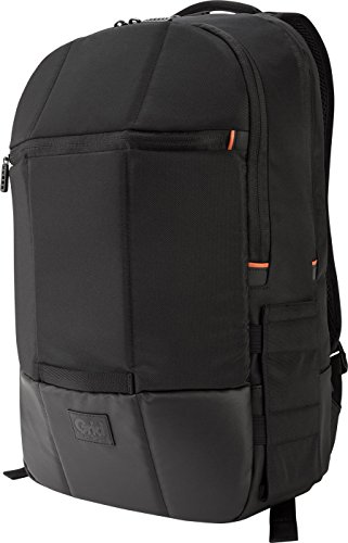 Targus GRID Essential Backpack for 16-Inch Laptops, 27 Liter Capacity, Black TSB848 - Delivery(within 5 days)