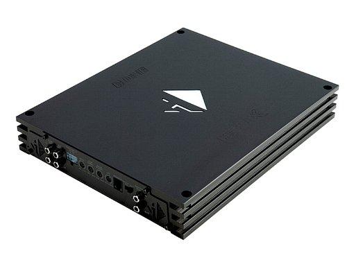 B ONE Blue - Helix Monoblock 950 Watt Car Amplifier ()