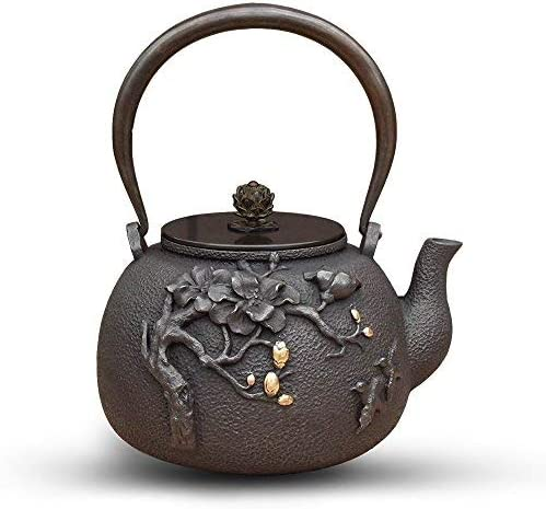 Teapot vs Tea Kettle
