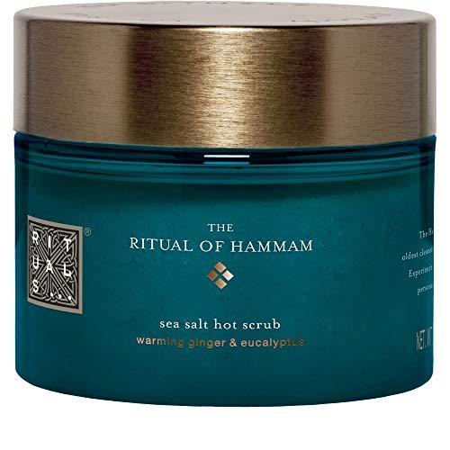 Rituals The Ritual of Hammam Body Scrub, 15.8 fl. Oz.