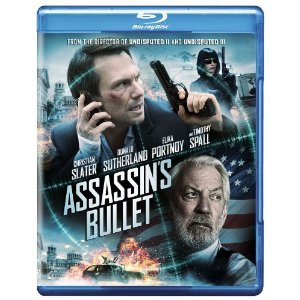 Blu-ray : Assassin's Bullet (With DVD, Widescreen, Digital Theater System, 2 Disc)