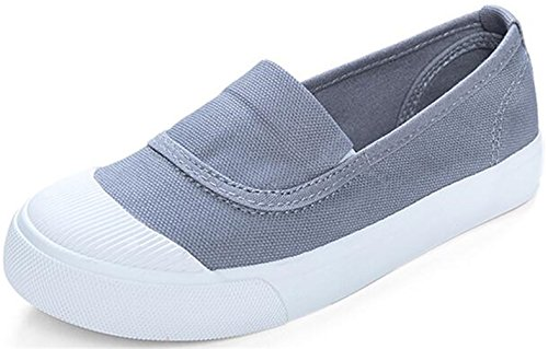 ppxid-boys-girls-canvas-slip-on-loafers-casual-sneakers-student-school-shoes-gray-8-us-toddler