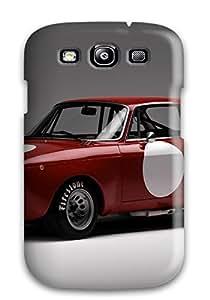 Yasmeen Afnan Shalhoub's Shop Cheap Hot Tpu Cover Case For Galaxy/ S3 Case Cover Skin - Alfa Romeo Giulia 26 8415941K65907082