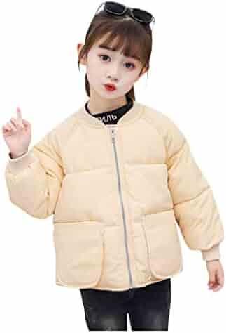 KingWo Unisex Baby Autumn Winter Hooded Sweatshirt Infant Boys Girls Cotton Hoodies With Kangaroo muff Pockets