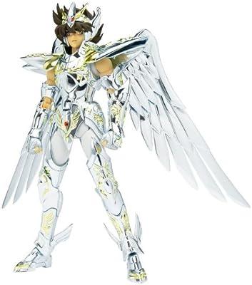 Amazon Saint Seiya Pegasus Seiya Divine God Cloth Myth Action