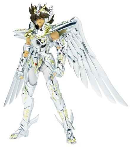 Saint Seiya: Pegasus Seiya Divine God Cloth Myth Action Figure (Pegasus Myth Cloth Ex)