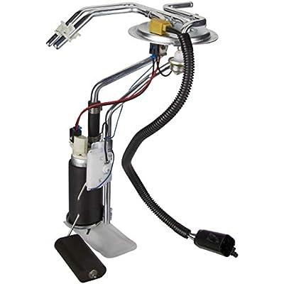 Spectra Premium SP09D1H Fuel Hanger Assembly with Pump and Sending Unit for Buick/Oldsmobile: Automotive