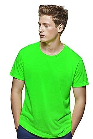 5427bb8af8a9c sans Marque/Générique - Italian Style Diffusion T-Shirt Homme Femme imprimé  Personnalisé Couleurs Fluo Blanc Vert Orange Rose Jaune: Amazon.fr:  Vêtements et ...