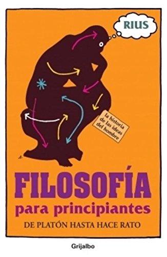Filosofia para principiantes (Best Seller (Debolsillo)) (Spanish Edition) [Rio Del] (Tapa Blanda)