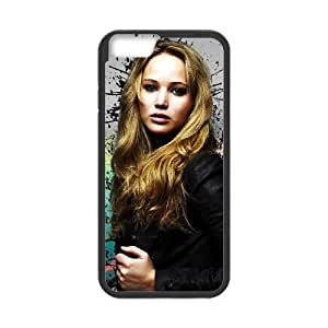 iPhone 6 Plus 5.5 Inch Cell Phone Case Black jennifer lawrence S5569573