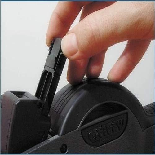 Garvey GLGP-20000, Message Slug for Large 1 Line Promotional Labeler, Pack of 15 pcs ()