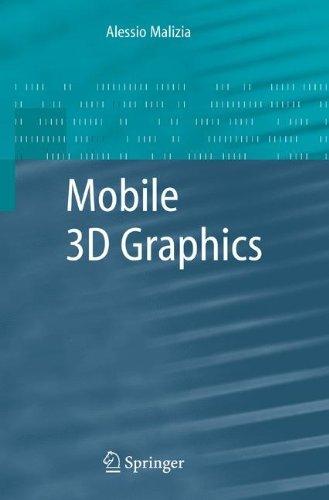 Mobile 3D Graphics Pdf