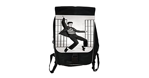 Amazon.com: Elvis Presley Jailhouse Rock Dance, color negro ...