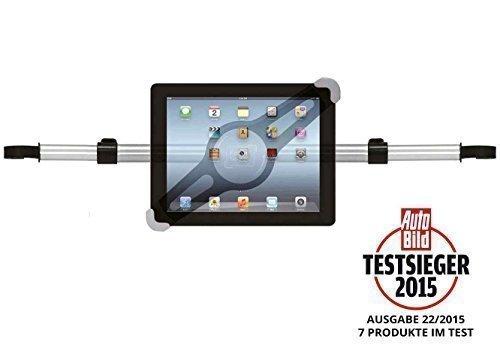 Girafus Relax H3 Tablet Kfz Auto Halterung für Rücksitz für 9-10-11 Zoll Tablets & iPad Galaxy Halter